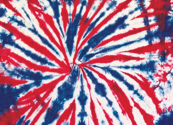 America the Beautifu12x12 Paper