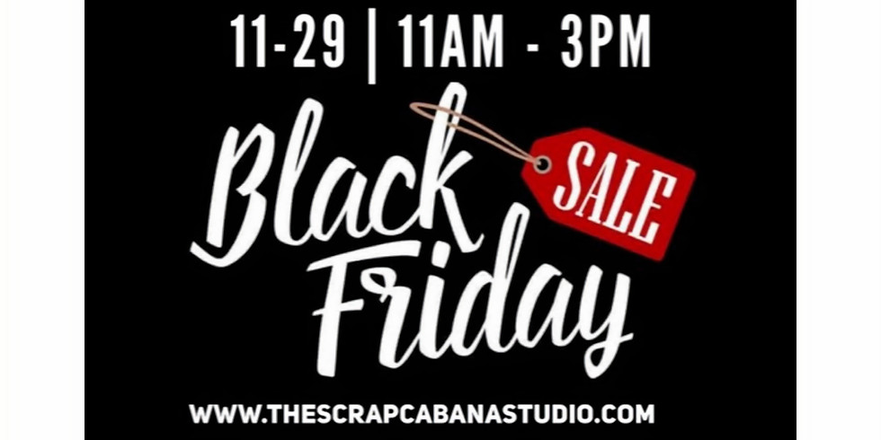 Black Friday Weekend Retreat Special $65.00 - Choose from 14 2020 Dates!