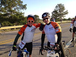 BP MS150 Carney Men