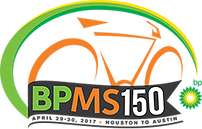 BP MS150 Carney Men Donate
