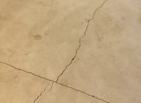 3 Reasons It's Important to Have Cracks in the Basement Floor Fixed