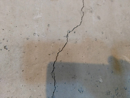 Should You Buy a Home With Foundation Issues?