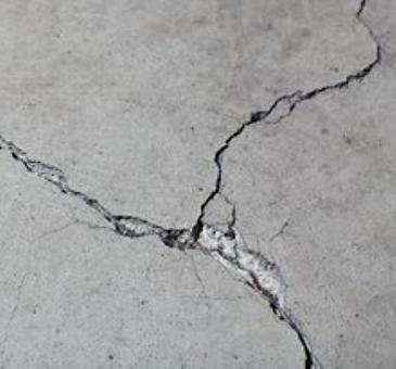 Floor Crack Repair Boston
