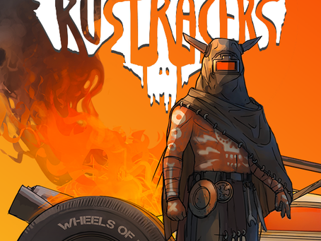 Wishlist Rust Racers Now!