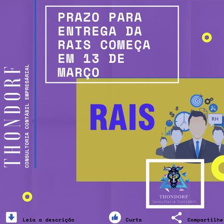 A Rais é fonte de informação completa sobre empregadores e trabalhadores formais no Brasil