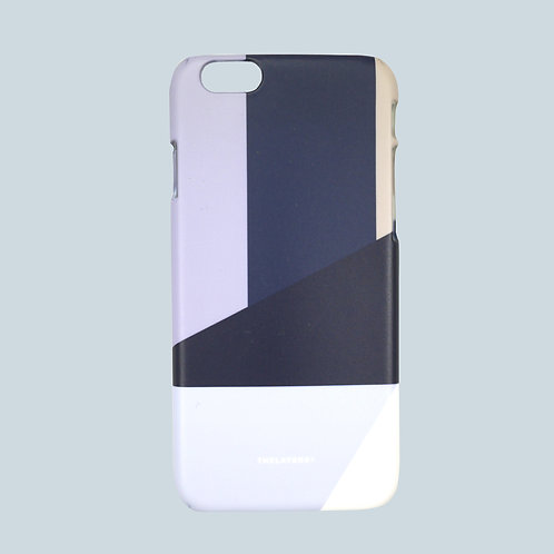 GRAPHIC PRINT - FEDERAL iPhone Case