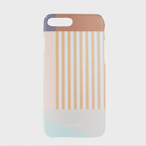 GRAPHIC PRINT - ISABELLA iPhone Case