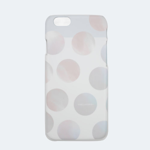 GRAPHIC PRINT - MORNING SKY iPhone Case