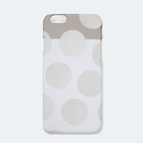 GRAPHIC PRINT - WEIMARANER iPhone Case