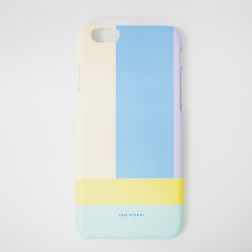 GRAPHIC PRINT - COOL iPhone Case