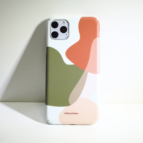 GRAPHIC PRINT - Abstract Object 01 Phone Case