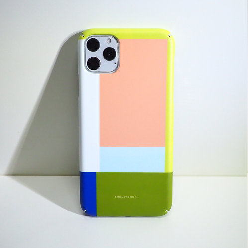 GRAPHIC PRINT - TROPICAL Phone Case