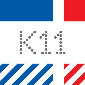 K11 Le French Marche X The Layers