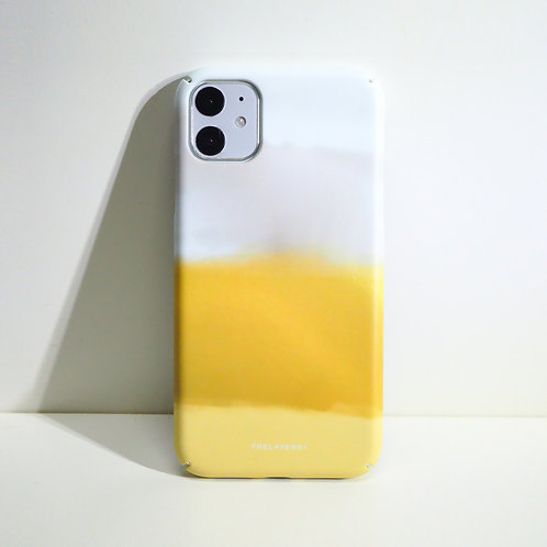 GRAPHIC PRINT - SANDS iPhone Case