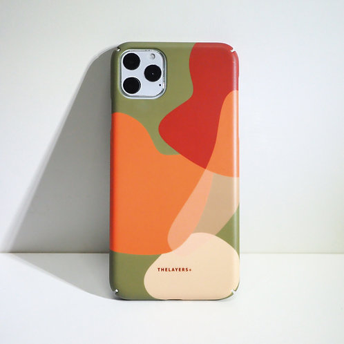 GRAPHIC PRINT - Abstract Object 03 Phone Case