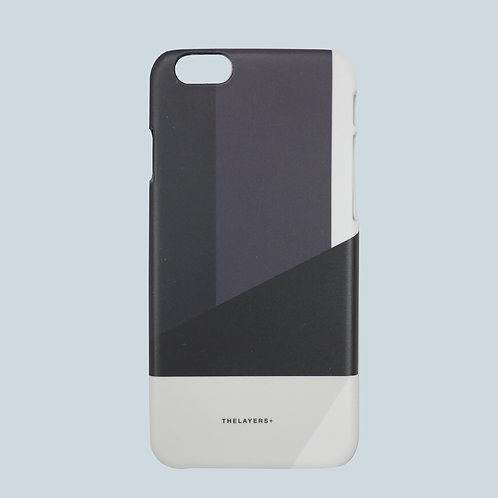 GRAPHIC PRINT - GLOLMY iPhone Case
