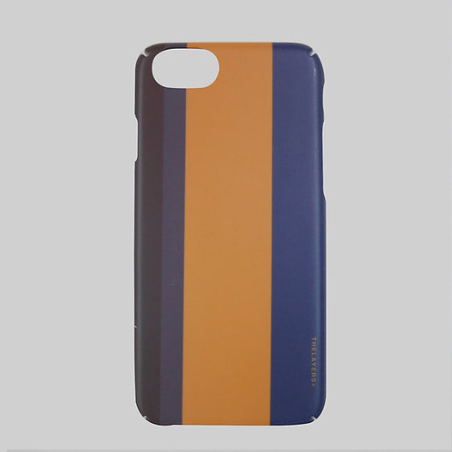 GRAPHIC PRINT - BREW iPhone Case