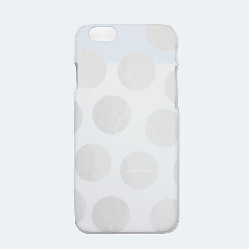 GRAPHIC PRINT - SPRING iPhone Case