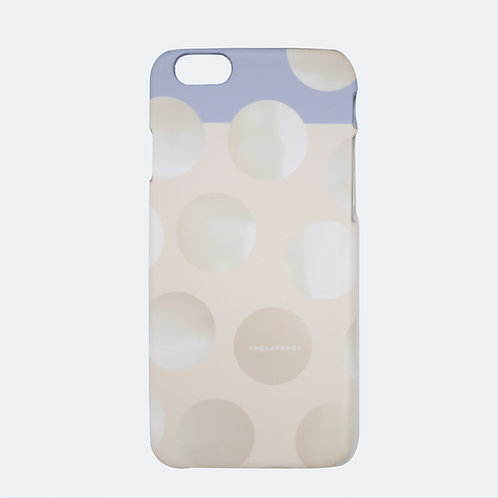 GRAPHIC PRINT - ENCHANTED iPhone Case