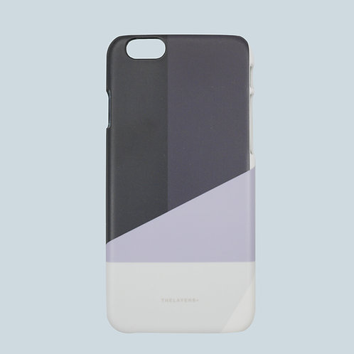 GRAPHIC PRINT - CLOUDLESS SKY iPhone Case