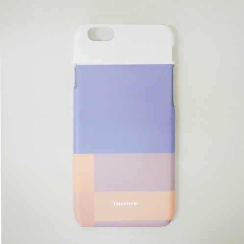 GRAPHIC PRINT - SOFIA iPhone Case