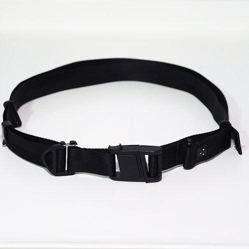 TLS-B3 Magnetic Tape Belt   Black