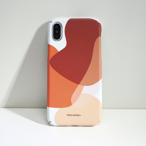 GRAPHIC PRINT - Abstract Object 02 Phone Case