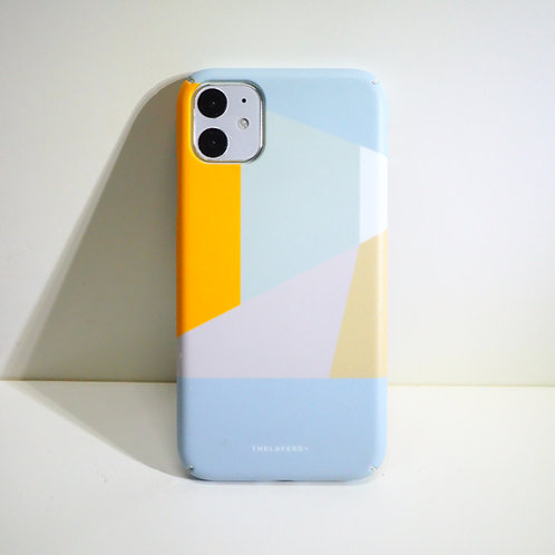GRAPHIC PRINT - LITTLE LAND iPhone Case