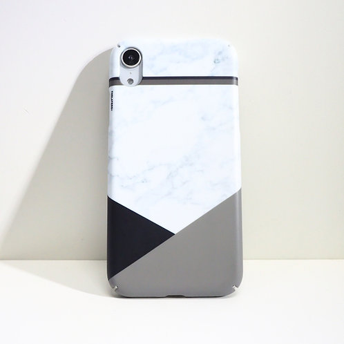 GRAPHIC PRINT - OCTOPUS MARBLE MATTE Phone Case