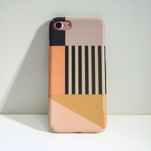 GRAPHIC PRINT - WETLAND iPhone Case