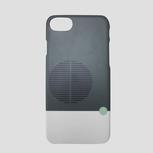 GRAPHIC PRINT - BETTER MATTE iPhone Case