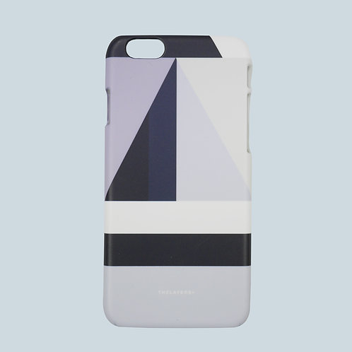 GRAPHIC PRINT - MARIAN iPhone Case
