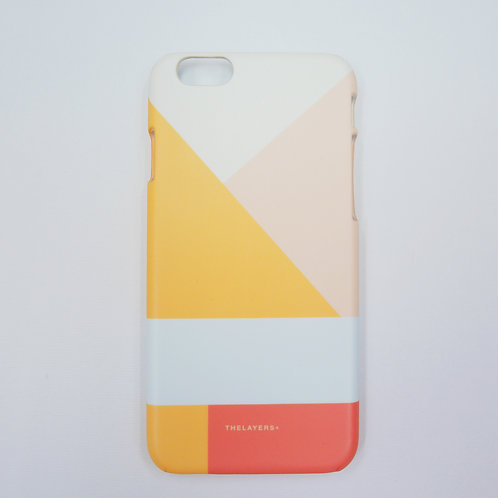 GRAPHIC PRINT - FRUITY iPhone Case
