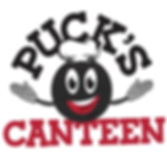Puck's Canteen logo.png