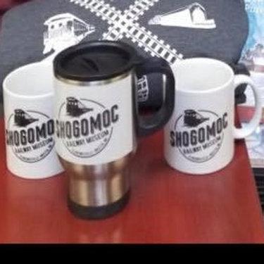 Shogomoc Mugs