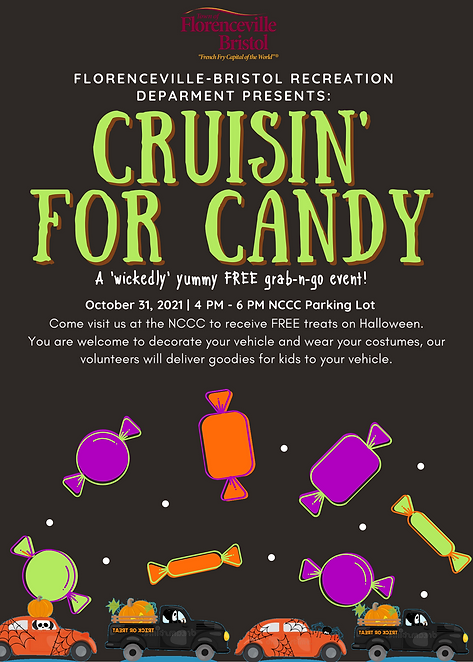 Halloween 2021 public poster cruisin for candy.png