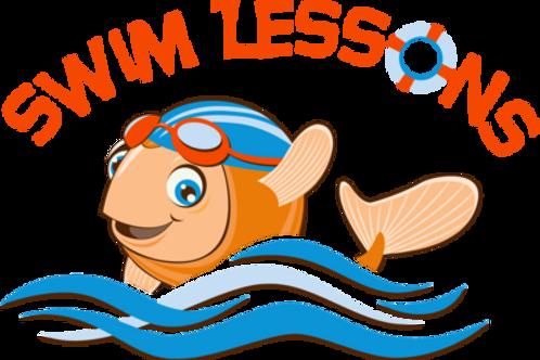 Level I Swimming Lessons