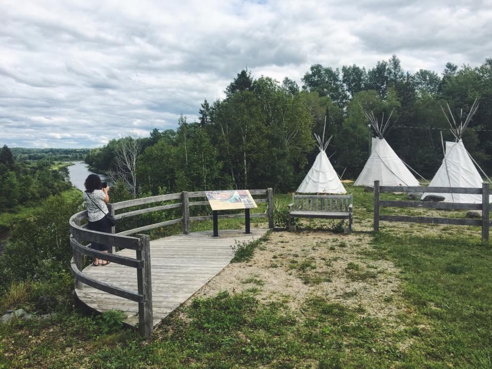 Metepenagiag Heritage Park 3
