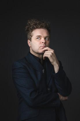 Jukka Takalo, 2018