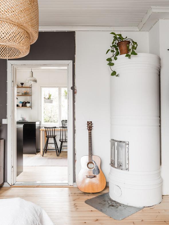Private home, 2017