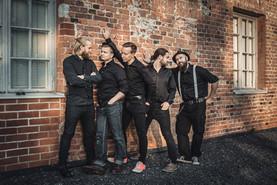 Trokaristiretki -band, 2017