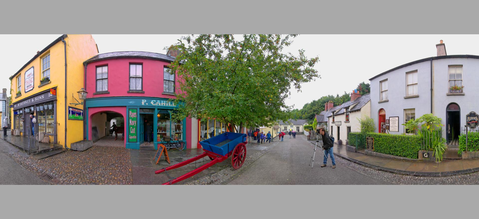 Bunratty Village, Ireland