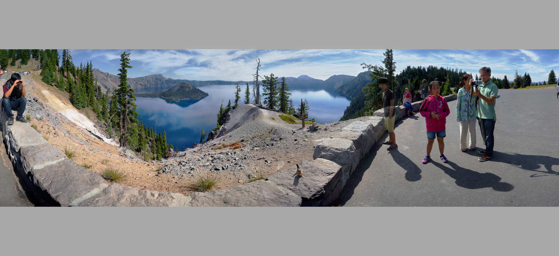 Crater Lake, Or #2