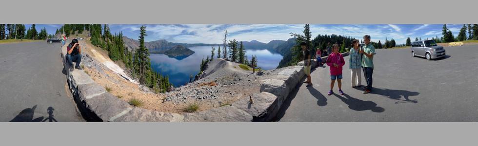 Crater Lake, Or #2