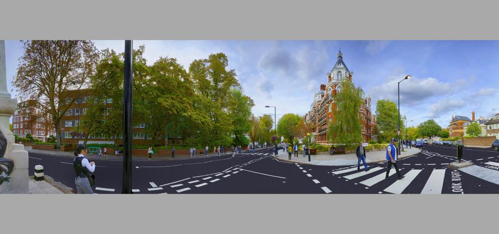Abbey Road, London, England