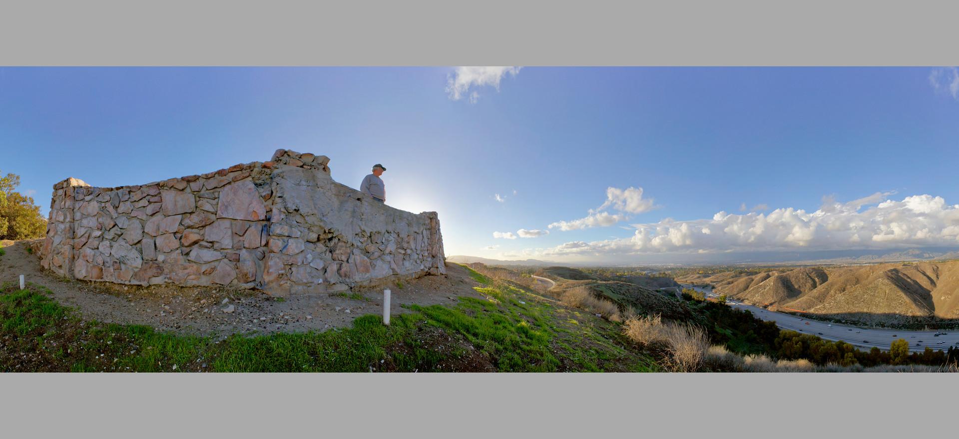 Panorama Point #4, Redlands, Ca