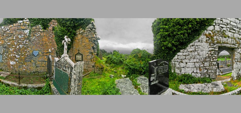 Cemetery 03, Ballyvaughan,Ireland