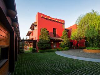 Rancho San Martín, Edo. de Mx