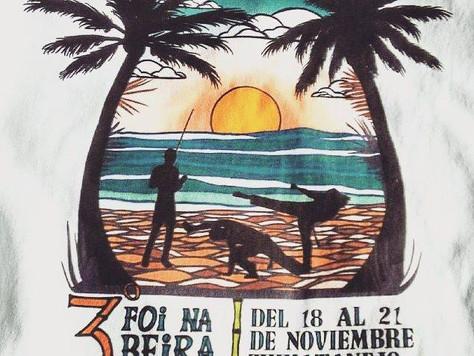 CAPOEIRA: 3er Foi Na Beira do Mar