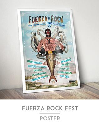 FUERZA ROCK